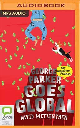 George Parker Goes Global