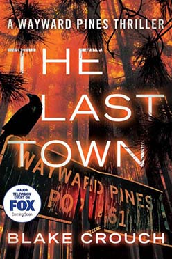Last Town, The