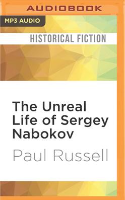 Unreal Life of Sergey Nabokov, The