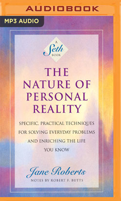 Nature of Personal Reality, The