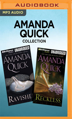 Amanda Quick Collection - Ravished & Reckless
