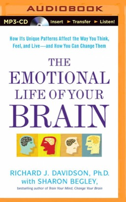 Emotional Life of Your Brain, The