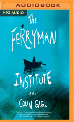 Ferryman Institute, The