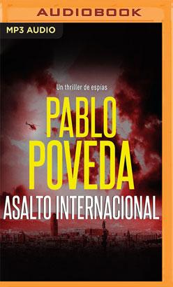 Asalto Internacional (Narración en Castellano)