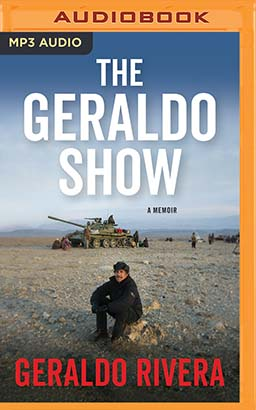 Geraldo Show, The