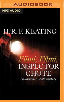 Filmi, Filmi, Inspector Ghote