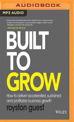 Built to Grow