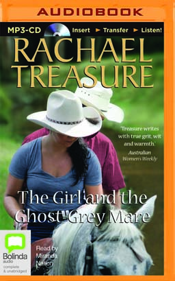 Girl and the Ghost-Grey Mare, The