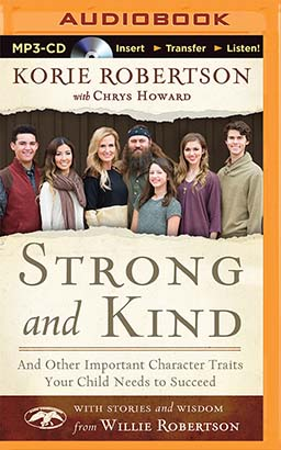 Strong and Kind
