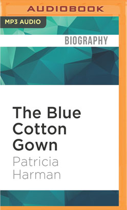 Blue Cotton Gown, The