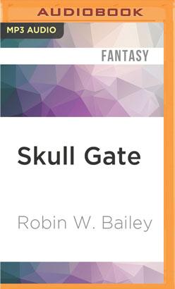 Skull Gate