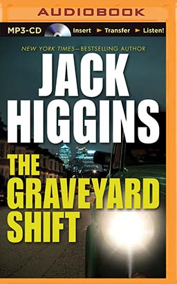 Graveyard Shift, The