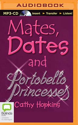 Mates, Dates and Portobello Princesses (Mates, Dates and Designer Divas)
