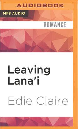 Leaving Lana'i