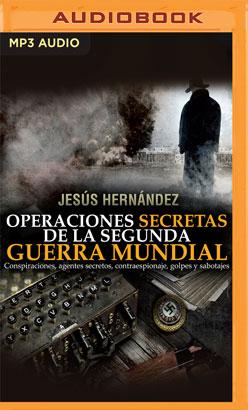 Operaciones secretas de la Segunda Guerra Mundial (Latin American)