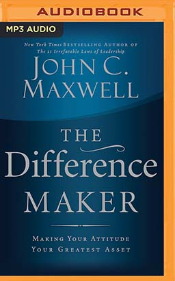 Difference Maker, The