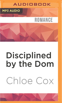 Disciplined by the Dom