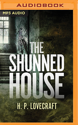 Shunned House, The