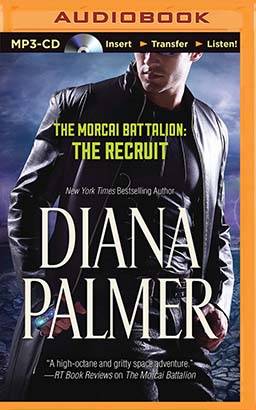 Morcai Battalion: The Recruit, The