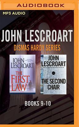 John Lescroart - Dismas Hardy Series: Books 9-10
