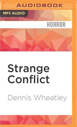 Strange Conflict