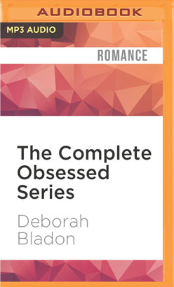 Complete Obsessed Series, The