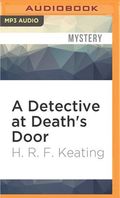 Detective at Death's Door, A