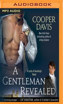 Gentleman Revealed, A