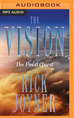 Vision: The Final Quest, The