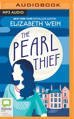 Pearl Thief, The