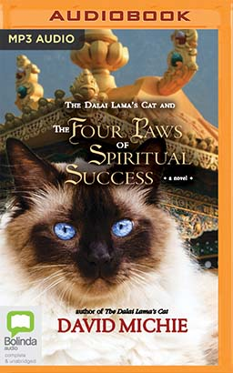 Dalai Lama's Cat and the Four Paws of Spiritual Success, The