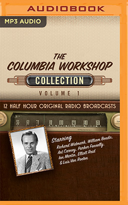 Columbia Workshop, Collection 1, The
