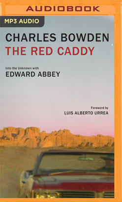 Red Caddy, The