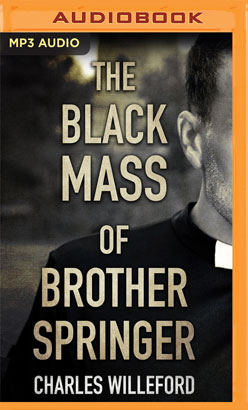 Black Mass of Brother Springer, The