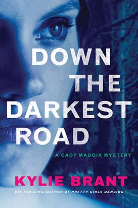 Down the Darkest Road