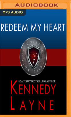 Redeem My Heart