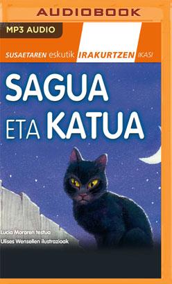 Sagua eta katua (Narración en Euskera)