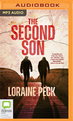 Second Son, The