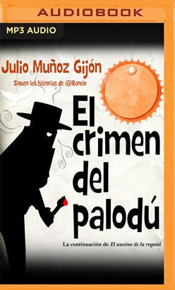 El Crimen del Palodú (Narración en Castellano)