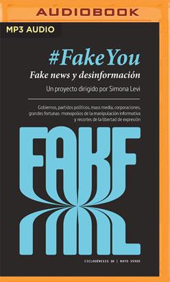 FakeYou (Narración en Castellano) (Spanish Edition)