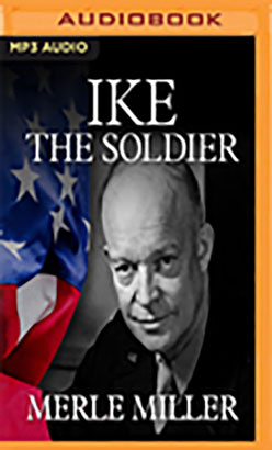 Ike the Soldier