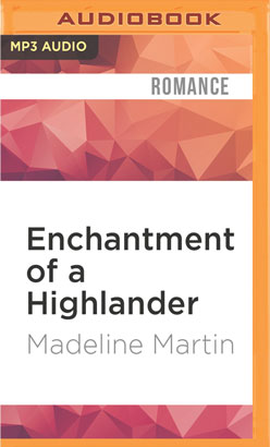 Enchantment of a Highlander