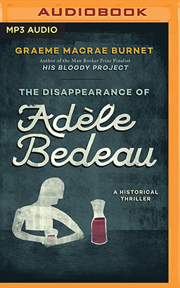 Disappearance of Adèle Bedeau, The