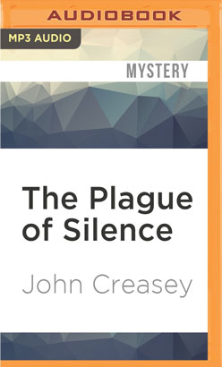 Plague of Silence, The