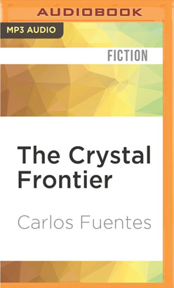 Crystal Frontier, The