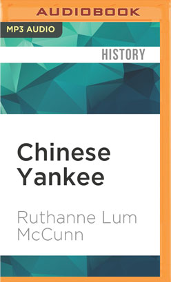 Chinese Yankee