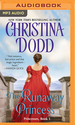 Runaway Princess, The