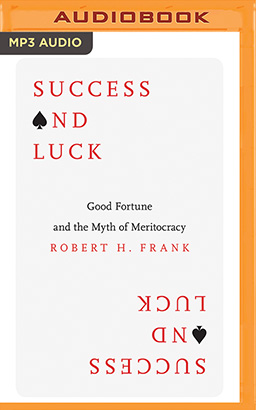 Success and Luck