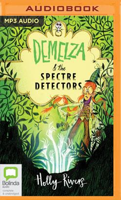 Demelza and the Spectre Detectors