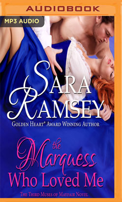 Marquess Who Loved Me, The